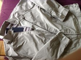 Fred Perry Harrington jacket, new with tags