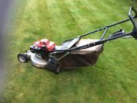 """Lawnflite pro 21"""" Petrol Lawnmower"""