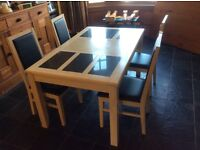 Kitchen / Dining Table and Chairs