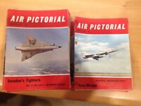 Air Pictorial collection