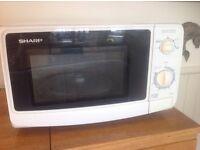 Sharp Microwave Oven 800W