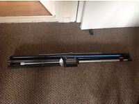 Projector Screen on Stand for Sale - Excellent Condition