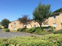 ONE BEDROOM GROUND FLOOR FLAT, WEST BANK CLOSE, KEIGHLEY BD22 6HQ