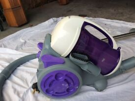 Vacuum Cleaner Bagless Hoover