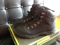 Walking boots Size 8.5
