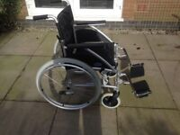Wheel Chair Swift self propelled 46CM.