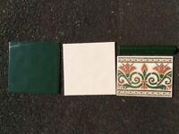 Free Johnson ceramic walls tiles