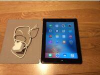 iPad 3 cellular unlocked 16 gb