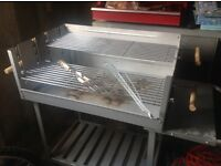 Barbecue very good condition
