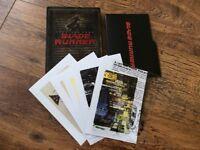 Blade Runner Collectors DVD