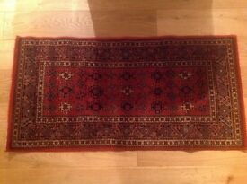 Two John Lewis Floor Runners / Rugs in excellent condition - bought for £80 each when new