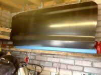 Brand new drivers side door and drivers sude wing for Ford Mustang 5.0GT £400