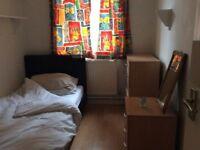 Notting Hill - Single Room