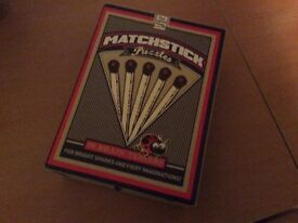 Matchstick Puzzle game