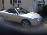 Recent mot good runner used daily,newish hood,good condition for year,sold as seen.