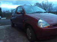 2003 Ford Ka 1.3