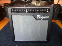 Bogner alchemist 2x12 40/20 watt valve guitar amp... poss swap PX