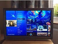 38 inch Panasonic LED HD Television