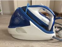 Tefal Pro Express Turbo Iron - Mint Condition.