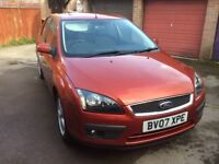 Excellent condition Ford Focus