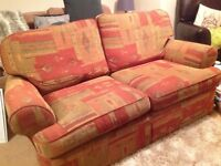Marks and Spencer 3 seater sofa