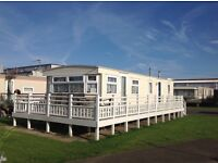 🌞🌞 LUXURY CARAVAN - SEAVIEW SITE INGOLDMELLS 🌞🌞 2017 BOOKINGS BEING TAKEN 🌞🌞