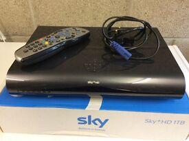SKY+HD DRX895 1.5TB Satellite Receiver