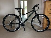 Pinnacle Jarrah 1 Mountain bike - medium