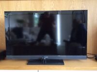Sony Bravia tv very good condition 40 inch. Screen.