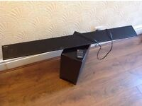Panasonic 250W Soundbar with Wireless Subwoofer,bluetooth,2 x HDMI,1 x USB port, Excellent condition