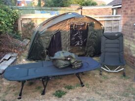 Specialist Carp Fishing Tackle