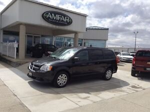 2014 Dodge Grand Caravan SXT / STOW N GO / NO PAYMENTS FOR 6 MON