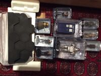 Doctor Who action figure sale very cheap