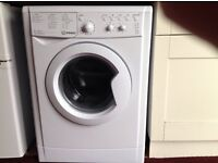 Washer dryer new excellent condition
