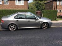 54 plate Saab 1.8t fast car bargain £525 Ono not t5 fr gti MPs bmw