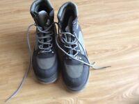 Scierra felt wading boots