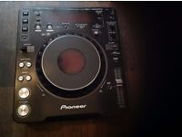 Pioneer CDj 1000MK3 (MINT, owned from new, home use only, hardly ever used with receipt)