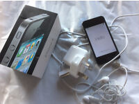 APPLE IPHONE 4 - BOXED