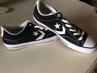 Converse size 8 Brand new