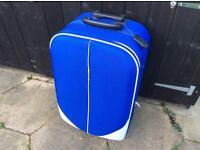 Diadora suitcase