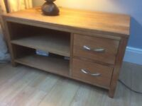 Marks and Spencer TV cabinet need the space so pick up today in Timperley