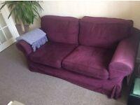 Purple Sofaaa