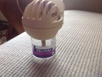Feliway plug in for cats