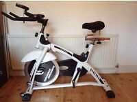 GREAT CONDITION The Avalanche Spinit Spinning Bike