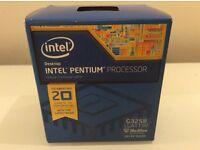 INTEL Pentium G3258 Unlocked CPU LGA 1150
