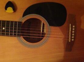 Eastwood Acoustic Guitar
