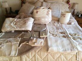 Baby/Nursery soft furnishings Mammas & Pappas fabulous condition