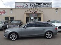 2010 Audi A4 2.0T Premium Quattro, WE APPROVE ALL CREDIT