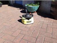 Karcher Power Washer Patio cleaner