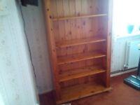 Pinebookcase